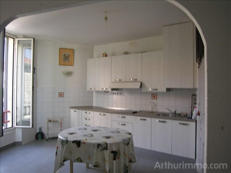 Sale apartment Cannes 145 000€ - Picture 2