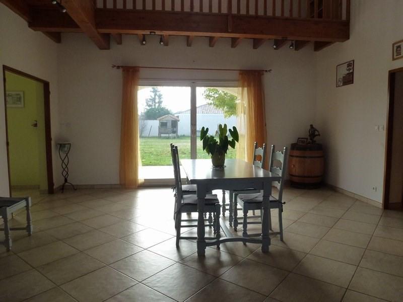 Sale house / villa Lapeyrouse mornay 295000€ - Picture 7