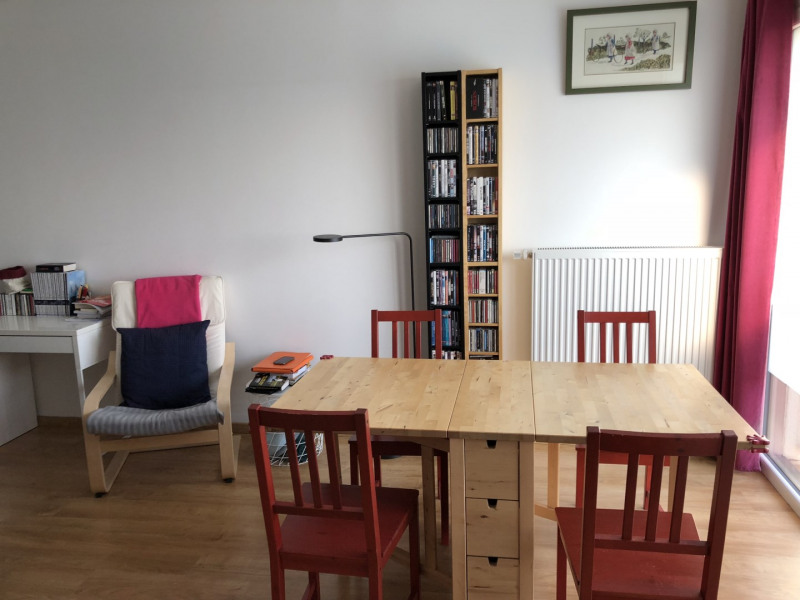 Vente appartement Lille 150 500€ - Photo 2