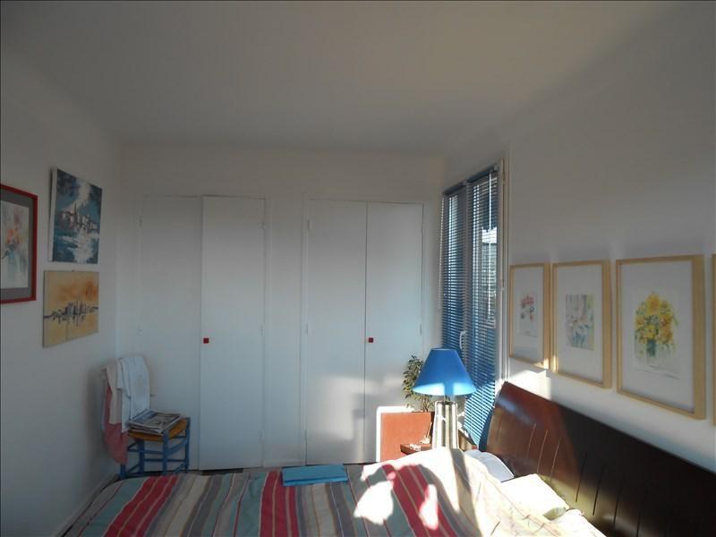 Sale apartment Le golfe juan 196100€ - Picture 4