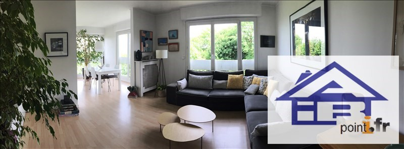 Sale apartment Mareil marly 300 000€ - Picture 1