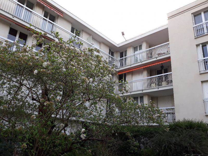 Vente appartement Nogent sur marne 672 000€ - Photo 1