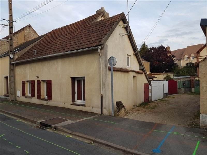 Vente maison / villa Maintenon 176550€ - Photo 1