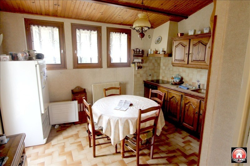 Vente maison / villa Bergerac 119000€ - Photo 4