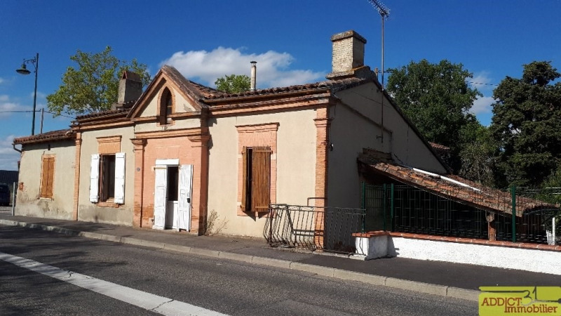 Vente local commercial Rouffiac-tolosan 210 000€ - Photo 1