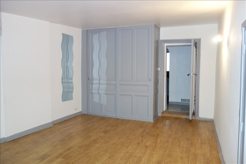 Rental apartment Le coteau 430€ CC - Picture 1