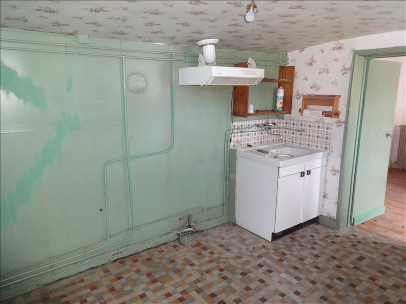Sale house / villa Vernon 60000€ - Picture 2