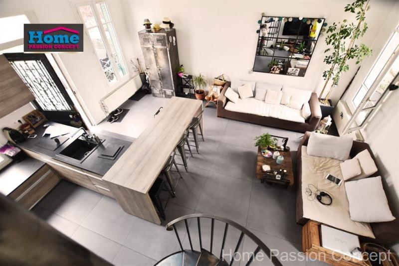 Vente maison / villa Suresnes 495000€ - Photo 5