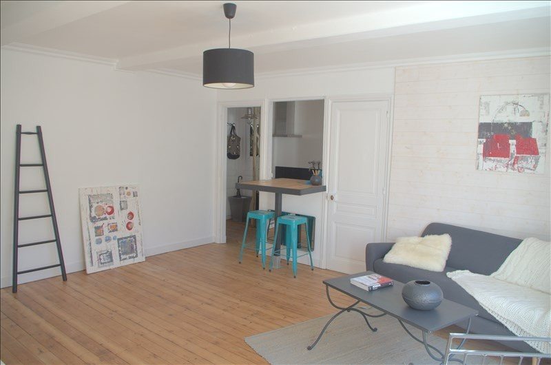 Vente de prestige appartement Honfleur 219000€ - Photo 4