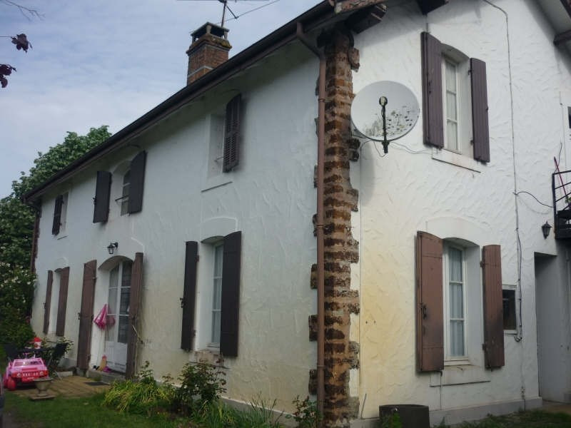Sale house / villa Labouheyre 170 000€ - Picture 1