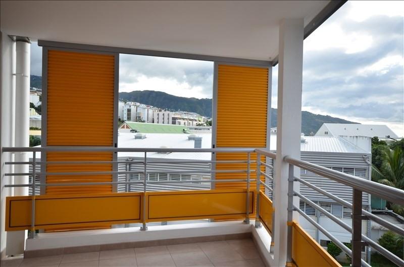 Rental apartment Sainte clotilde 741€ CC - Picture 8