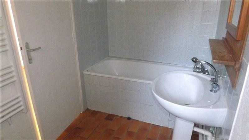Rental apartment Claye souilly 570€ CC - Picture 6