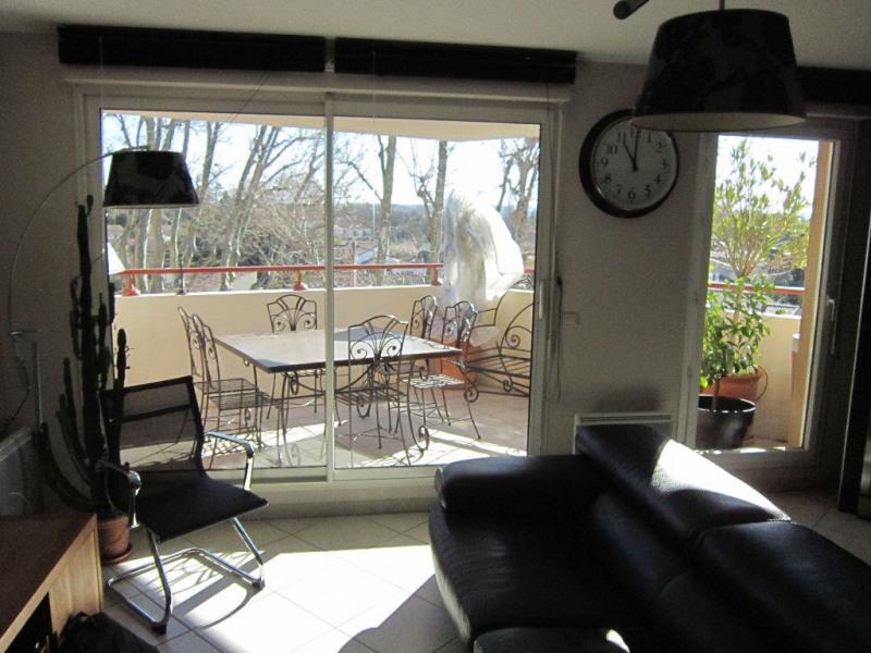 Vendita appartamento Pélissanne 308000€ - Fotografia 3