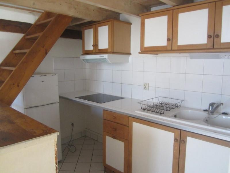 Vente appartement Paris 11ème 388500€ - Photo 3