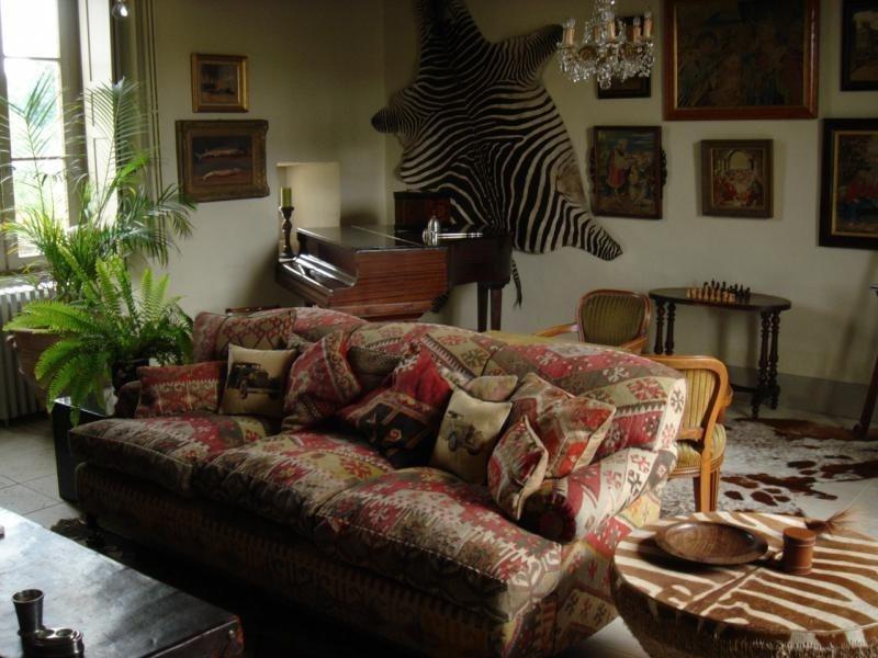 Vente de prestige maison / villa Villers bocage 890000€ - Photo 6
