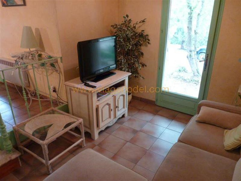 Vendita nell' vitalizio di vita casa Néoules 120000€ - Fotografia 8
