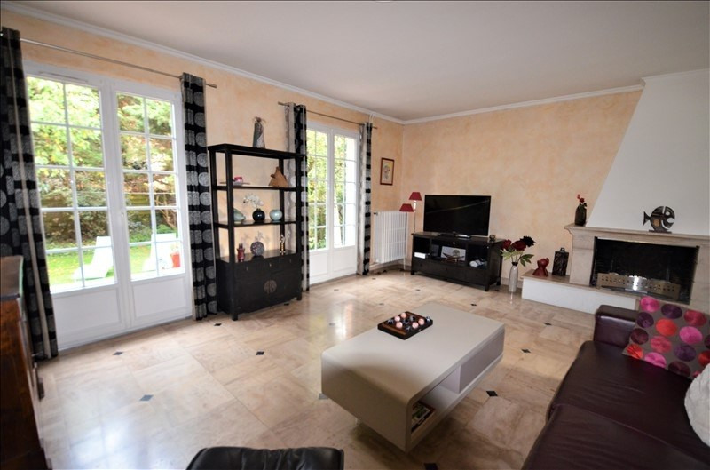Vente maison / villa Chatou 745 000€ - Photo 5