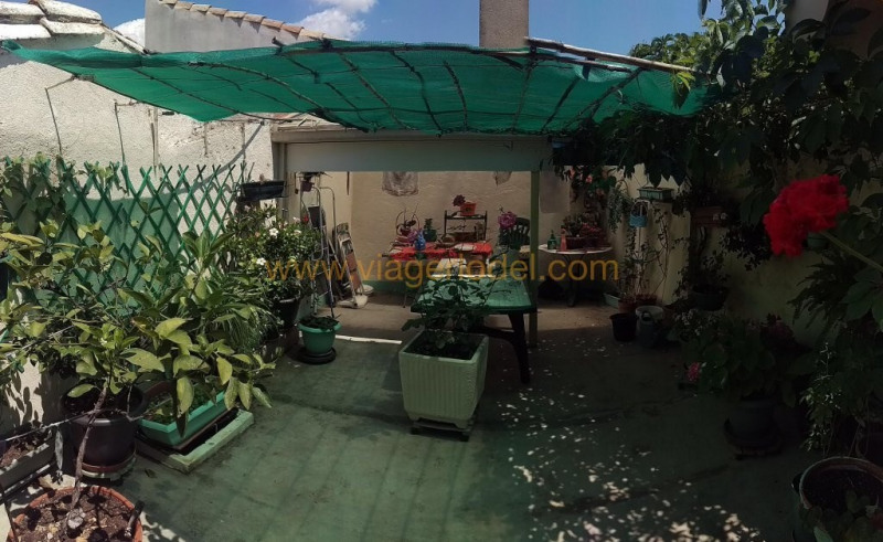 Life annuity house / villa Clarensac 79500€ - Picture 11