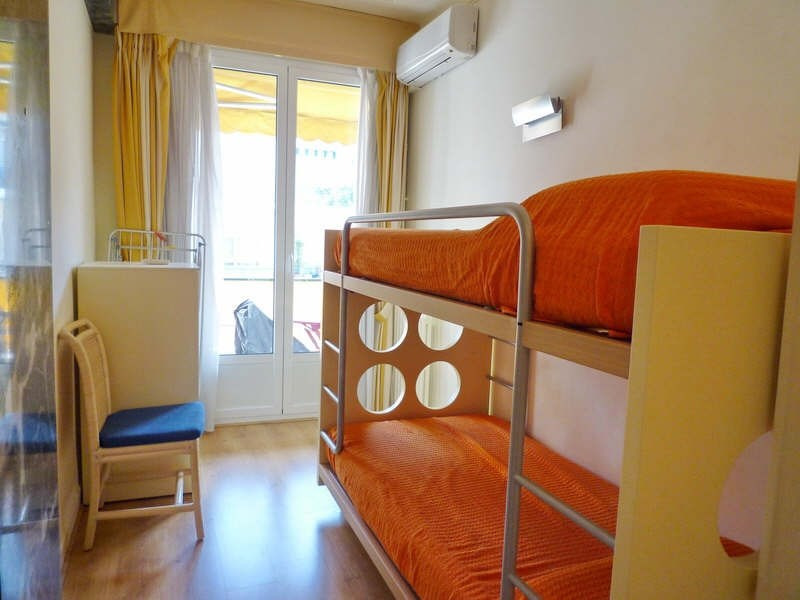 Rental apartment Nice 1210€ CC - Picture 6