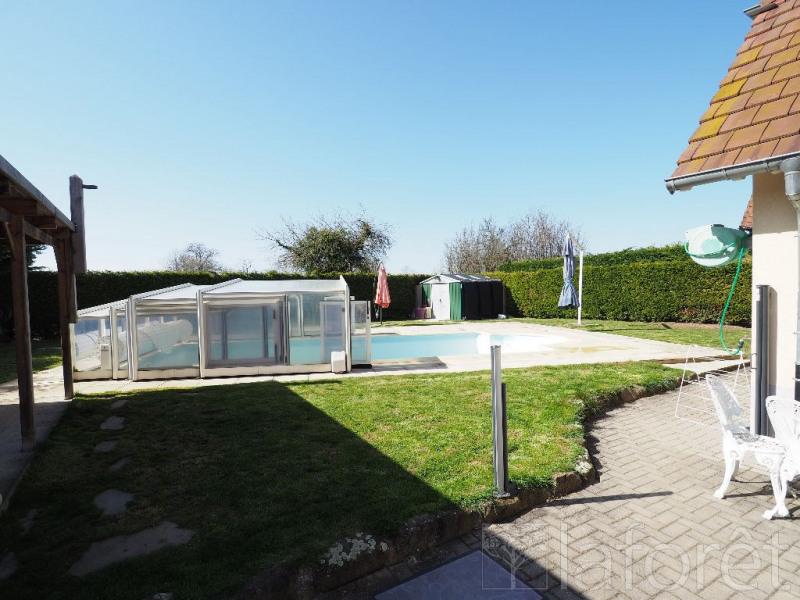 Vente maison / villa Rhinau 480000€ - Photo 10