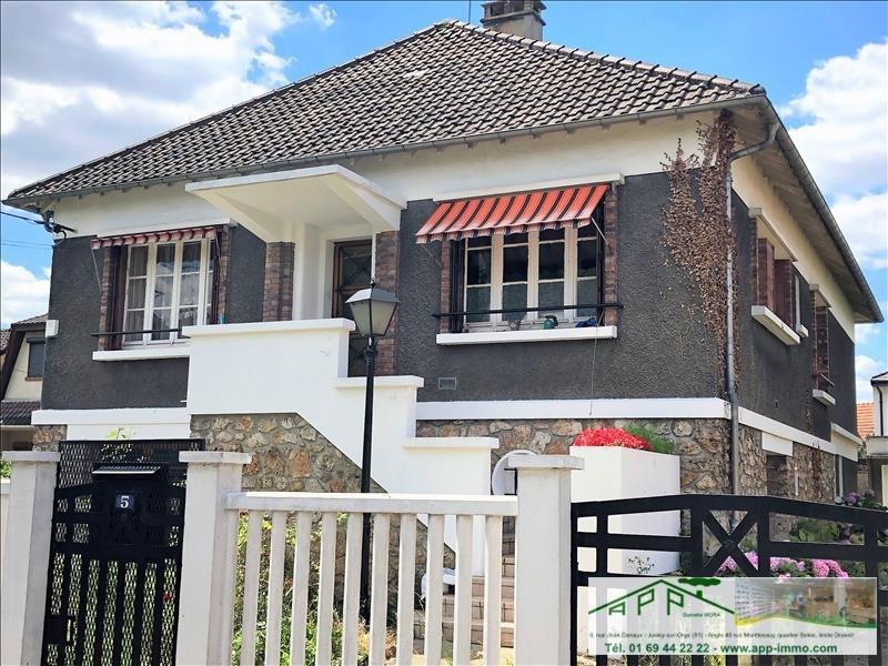 Vente maison / villa Athis mons 395000€ - Photo 1