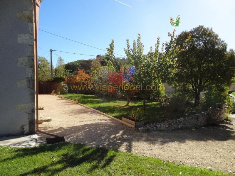 Viager maison / villa Larroque-saint-sernin 112 000€ - Photo 22