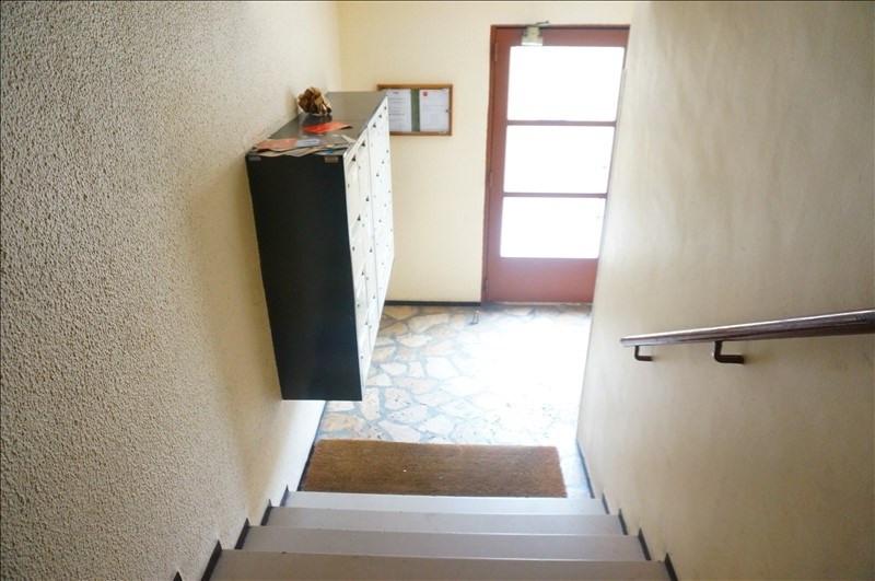 Rental apartment Marseille 5ème 559€ CC - Picture 11