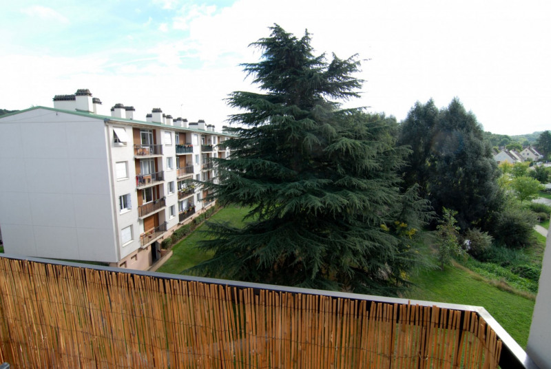 Location appartement Marcoussis 750€ CC - Photo 1
