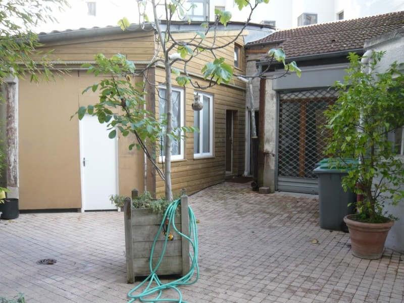 Vente appartement Paris 13ème 105000€ - Photo 8