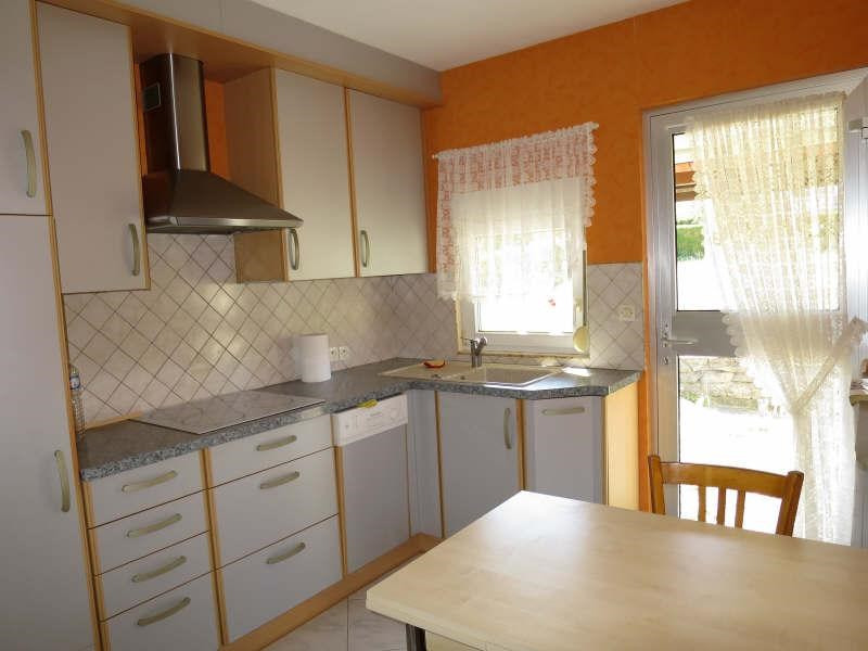 Vente maison / villa Crehange 99000€ - Photo 2