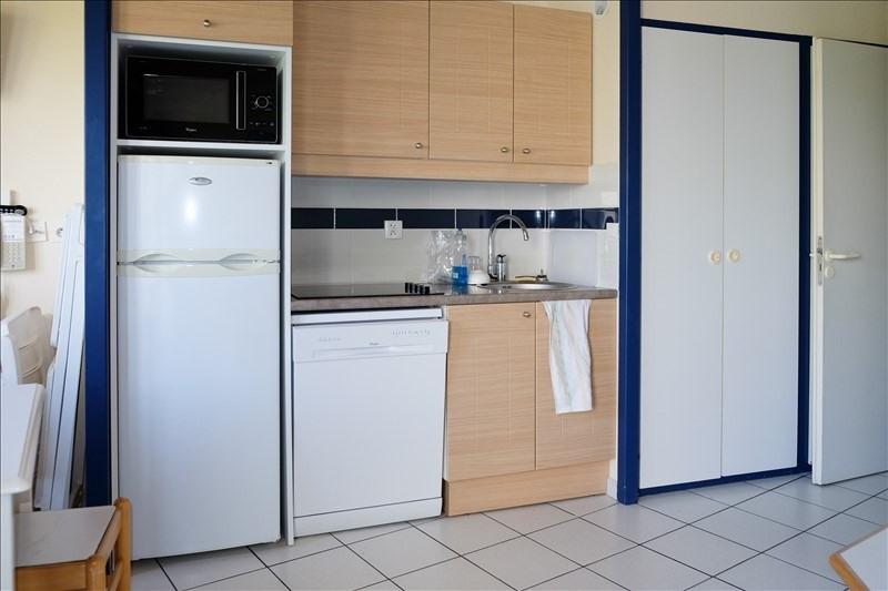 Vente appartement Talmont st hilaire 108000€ - Photo 5
