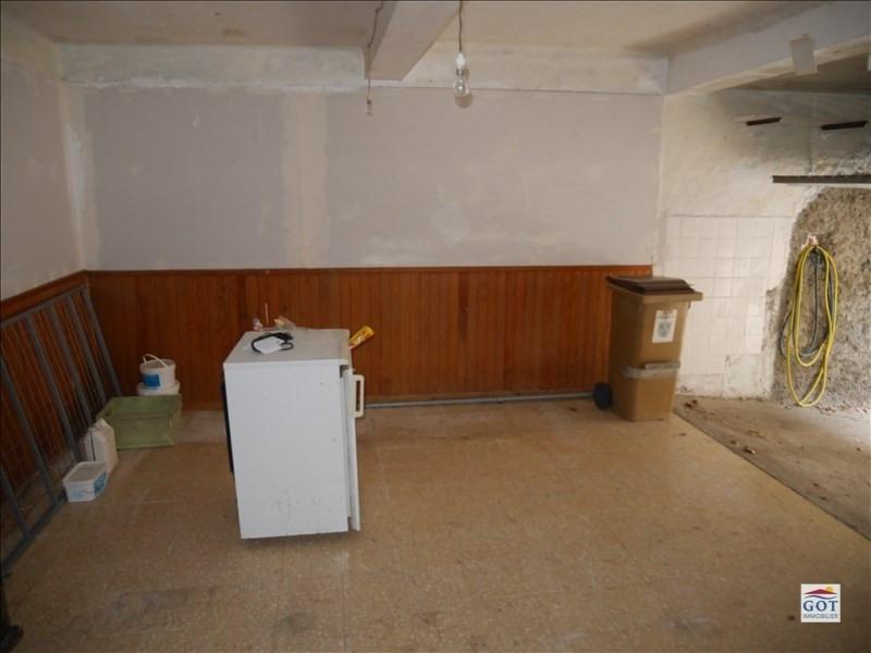 Sale house / villa Torreilles 86000€ - Picture 4