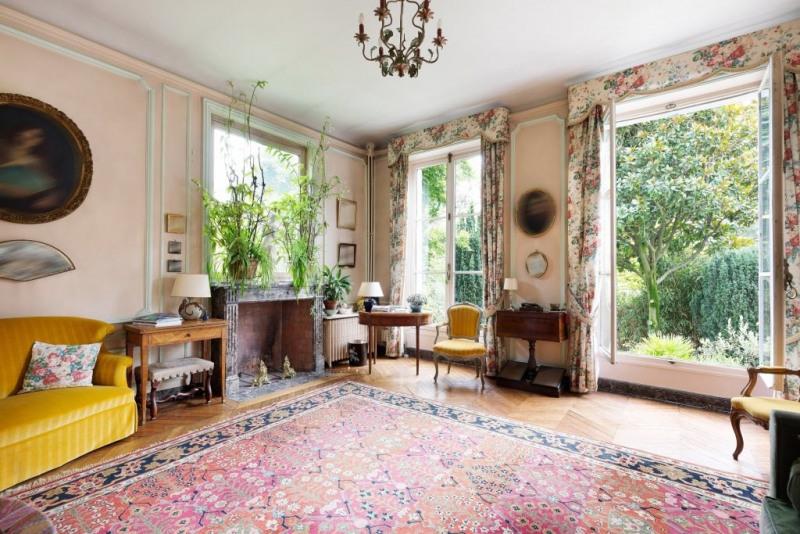 Immobile residenziali di prestigio casa Paris 16ème 5300000€ - Fotografia 6