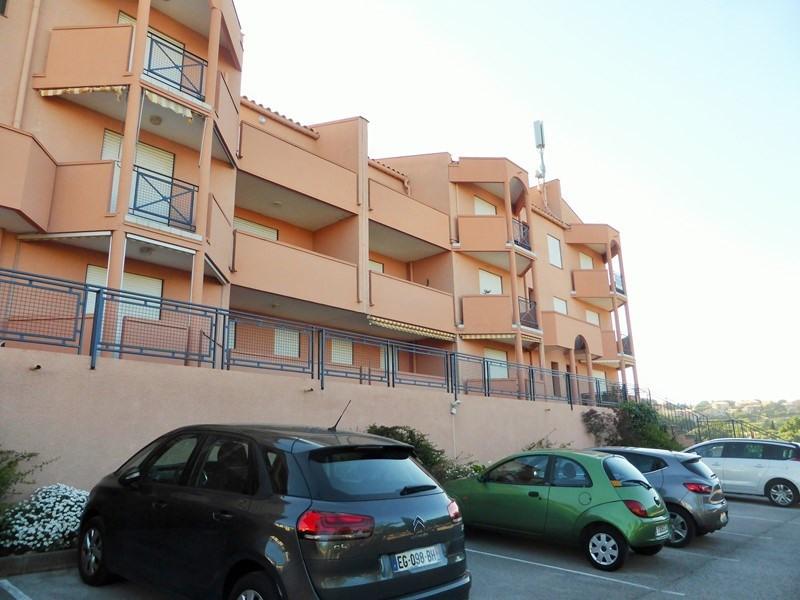 Location vacances appartement Collioure 332€ - Photo 8