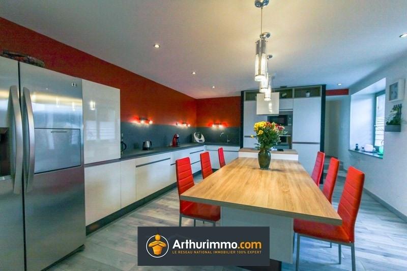 Vente maison / villa Morestel 335000€ - Photo 8