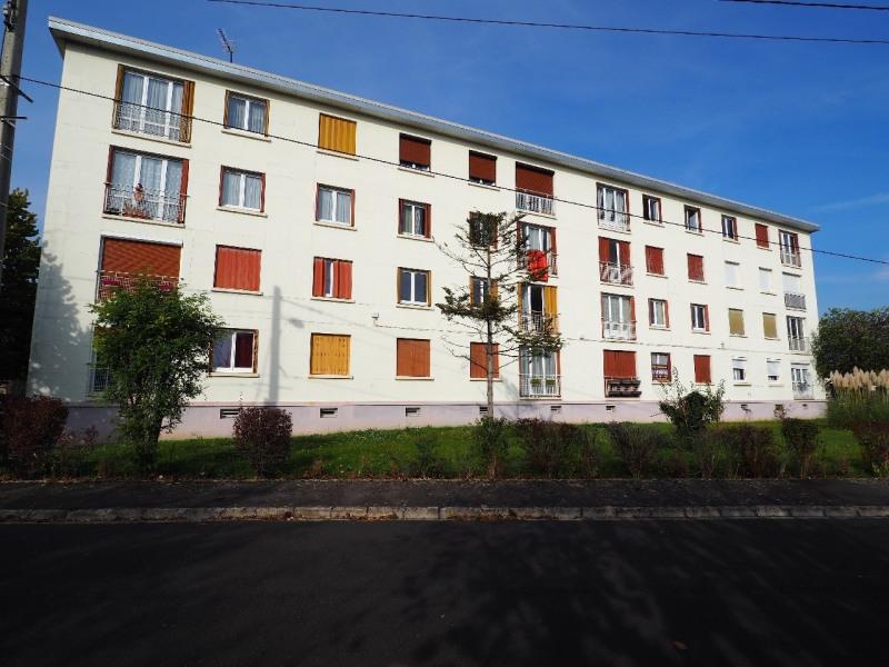 Sale apartment Melun 92000€ - Picture 1