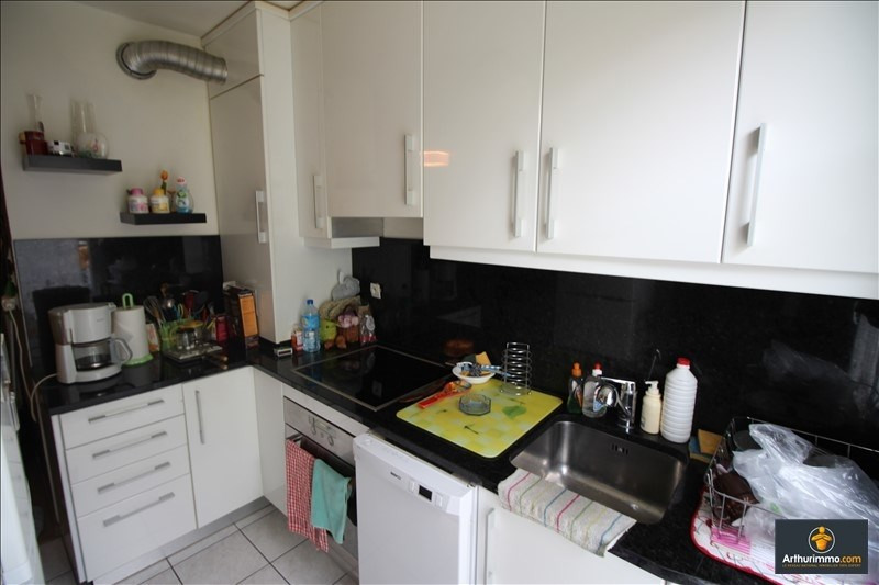 Vente appartement Dourdan 155 000€ - Photo 1
