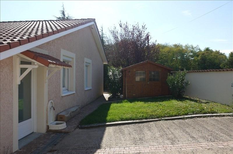 Sale house / villa Jardin 349500€ - Picture 4