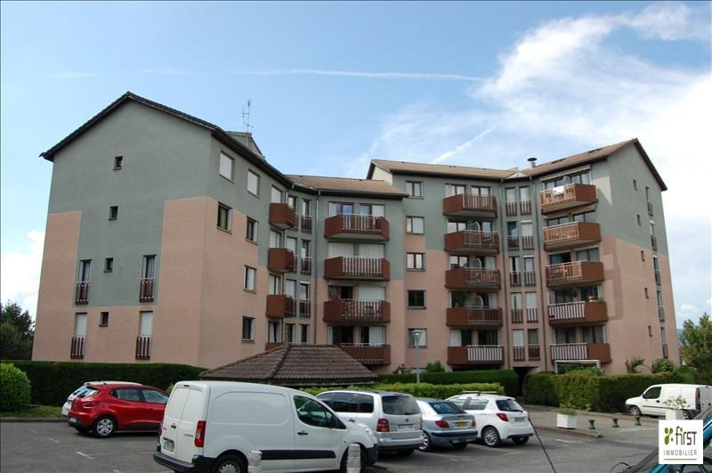 Vendita appartamento Cran gevrier 249000€ - Fotografia 2