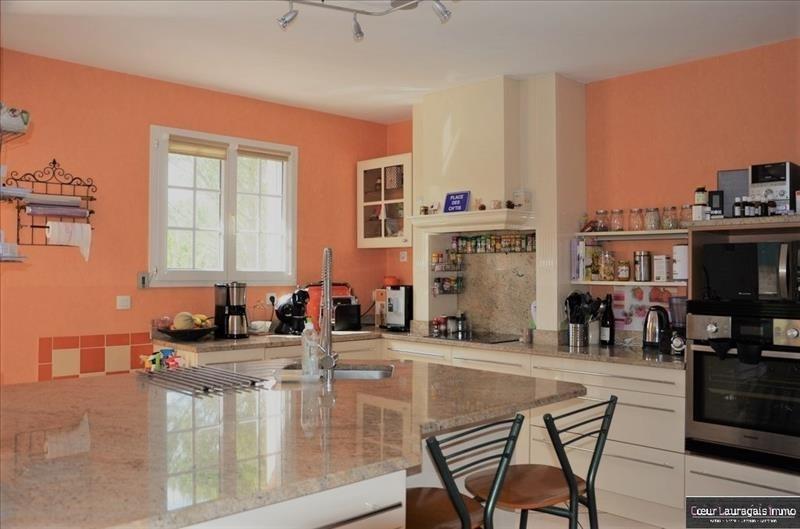 Sale house / villa Revel 330000€ - Picture 6