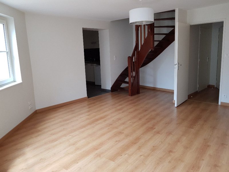 Rental apartment Limoges 506€ CC - Picture 2