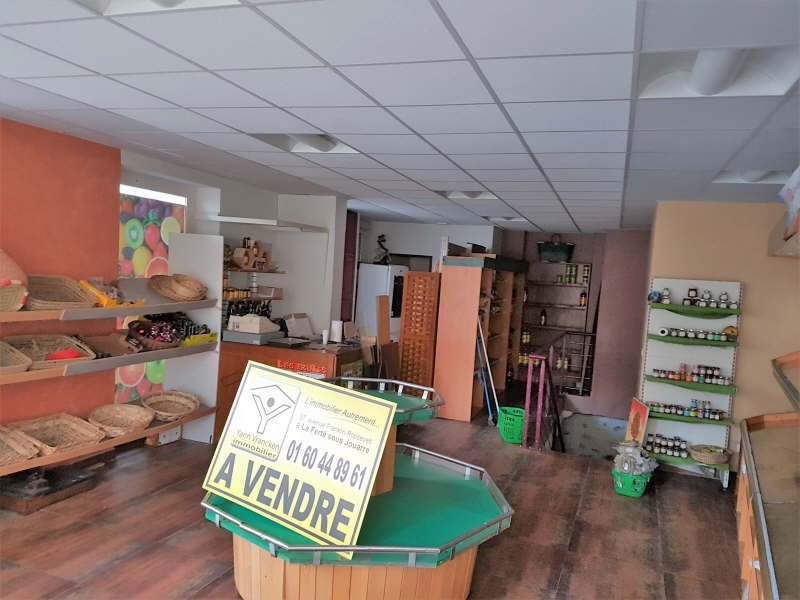 Vente boutique La ferte sous jouarre 220000€ - Photo 2