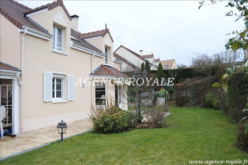 Vente maison / villa Aigremont 899000€ - Photo 12