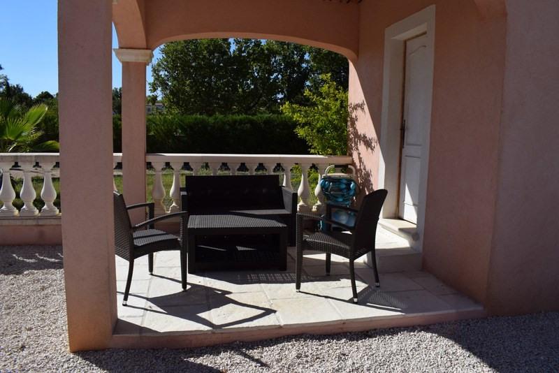Immobile residenziali di prestigio casa Montauroux 535000€ - Fotografia 28