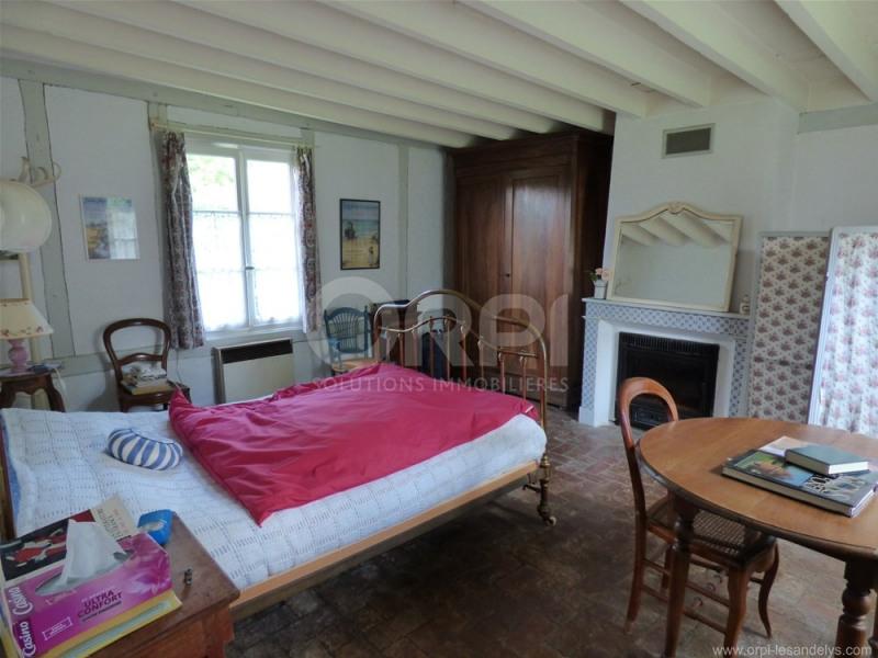 Sale house / villa Les andelys 167000€ - Picture 6