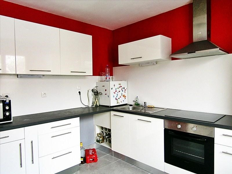 Vente maison / villa Bruyeres 128000€ - Photo 2