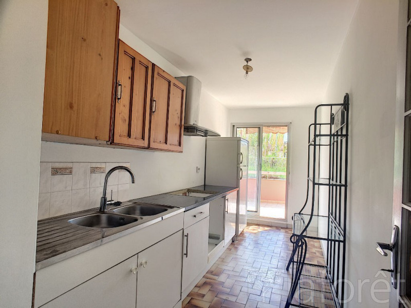 Vente appartement Menton 230 000€ - Photo 3