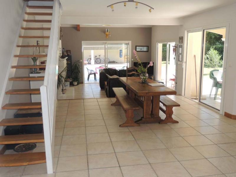 Deluxe sale house / villa Saint-palais-sur-mer 649500€ - Picture 4