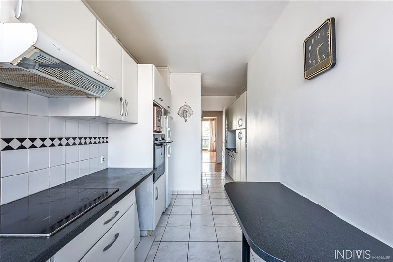 Sale apartment Suresnes 540 000€ - Picture 2