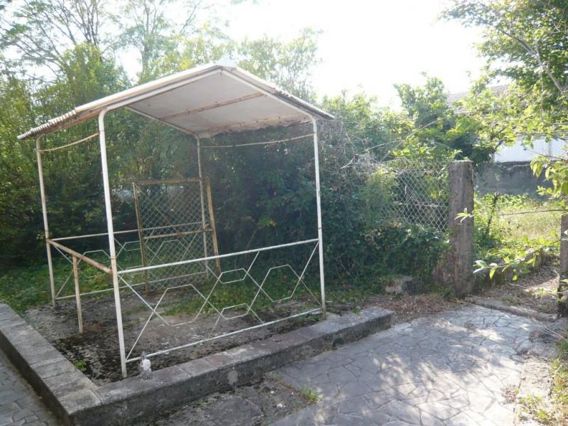 Vente maison / villa Montalieu vercieu 136900€ - Photo 3